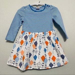 🌻SALE Gymboree | Kite & Cat Dress